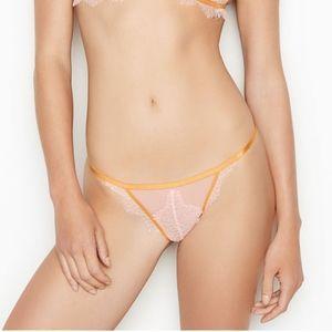 NWT Victoria's Secret Lace Itsy Panty
